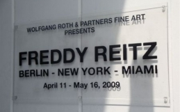 Freddy Reitz at Roth&Partners, Miami
